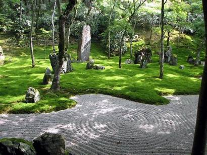Garden Zen Japanese Rock Remodel