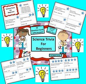 Science Trivia For Beginners