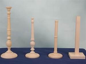 Lampe Sur Pied En Bois : fabricant de pieds de lampe en bois ~ Dailycaller-alerts.com Idées de Décoration