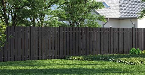 gartenzaun mit sichtschutz zaun sichtschutz selber bauen obi gartenplaner