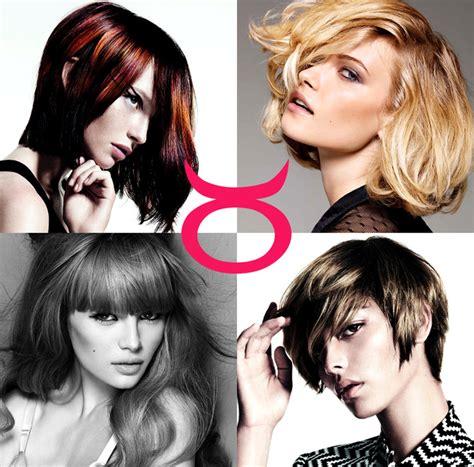 hairoscope hairstyles  hair color   zodiac sign