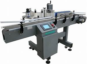 Automatic labeling machine automatic labelers for Beer label machine