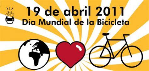 Últimas noticias, fotos, y videos de día mundial de la bicicleta las encuentras en perú21. Celebrando el día Mundial de la Bicicleta