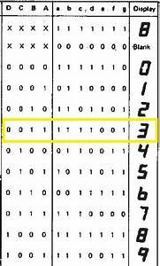 7 Segment Gear Indicator