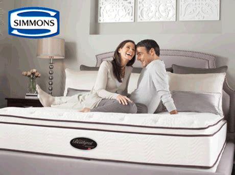 simmons bedding simmons mattress