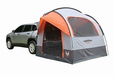 Bed Tents Suv Sleep Pick Up Truck Minivan Wagon Travel
