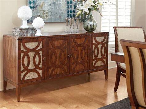 dining room  modern wooden credenza  accessories  credenzas  fascinating furniture pieces wearefound home design