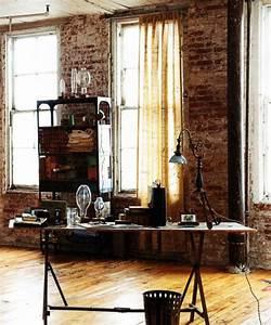 50 interesting industrial interior design ideas shelterness With industrial design ideas for home