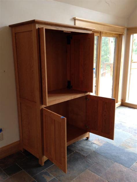 cabinet with pocket doors manicinthecity