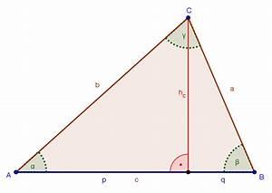 Trigonometrie Seiten Berechnen : trigonometrie berechnung an speziellen und allgemeinen dreiecken lernpfad ~ Themetempest.com Abrechnung
