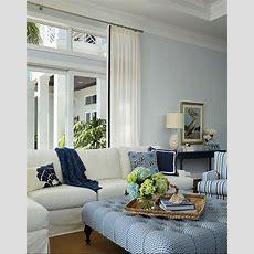 Florida Beach House With Classic Coastal Interiors  Home