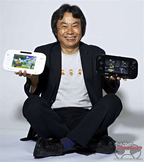 Shigeru Miyamoto discusses his retirement in an interview ...