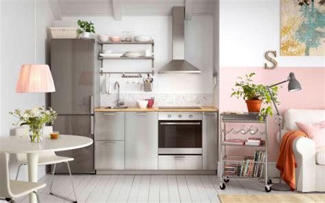 ika cuisine cocinas integrales pequeñas y modernas 2018 espaciohogar com