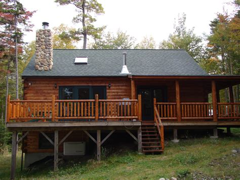 maine cabins for moosehead cabins rustic luxury log cabin rentals