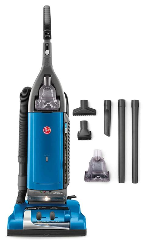 hoover vaccum hoover windtunnel self propelled bagged corded upright