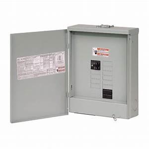 Square D Qo 100 Amp Panel Wiring Diagram 100 Amp Sub Panel Diagram Wiring Diagram