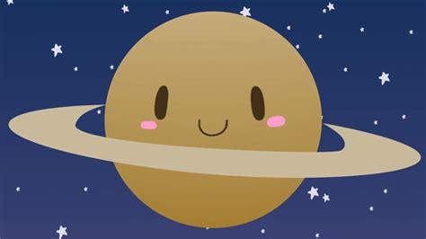 Cute Planets Tumblr