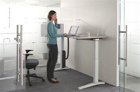 prix ordinateur de bureau 12 modèles de bureaux pour travailler debout mode s d