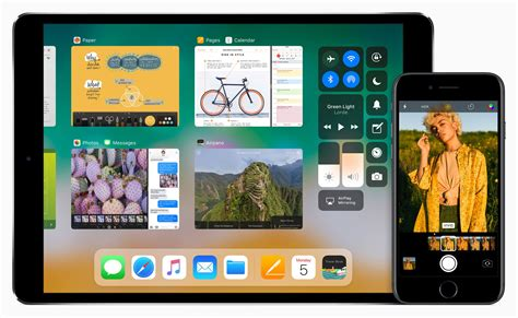 ios iphone operating system