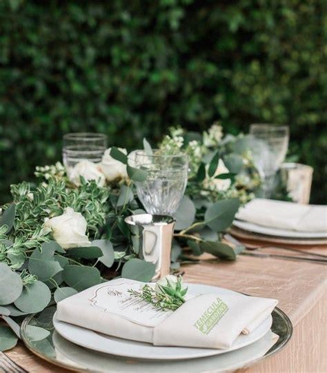 wedding ceremony decorations for sale for sale buy freshly cut eucalyptus leaves herb garden wedding decoration wreath aisle runner