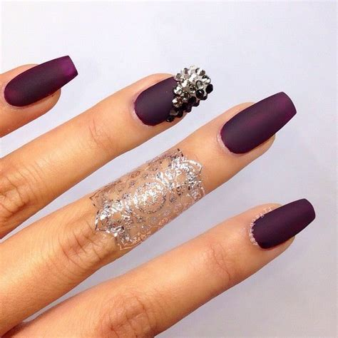 matte nail color lovely nail designs shareig vy matte nails snaptats