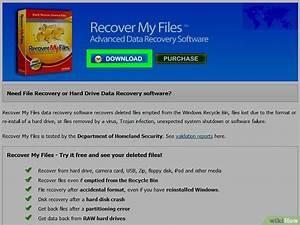 como recuperar archivos eliminados de un usb o disco duro With get my documents back
