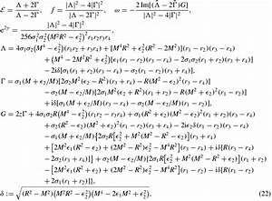 Mathematical Formula for Black Holes (page 4) - Pics about ...