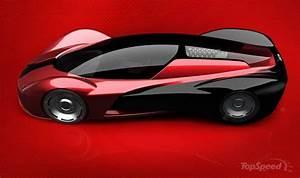 Bugatti 2020 Concept images