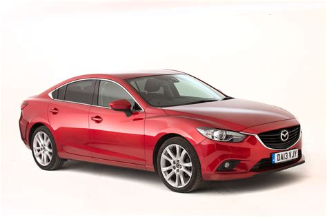 Review Mazda 6 by Used Mazda 6 Review Pictures Auto Express