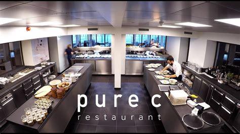day  pure  restaurant  gopro youtube