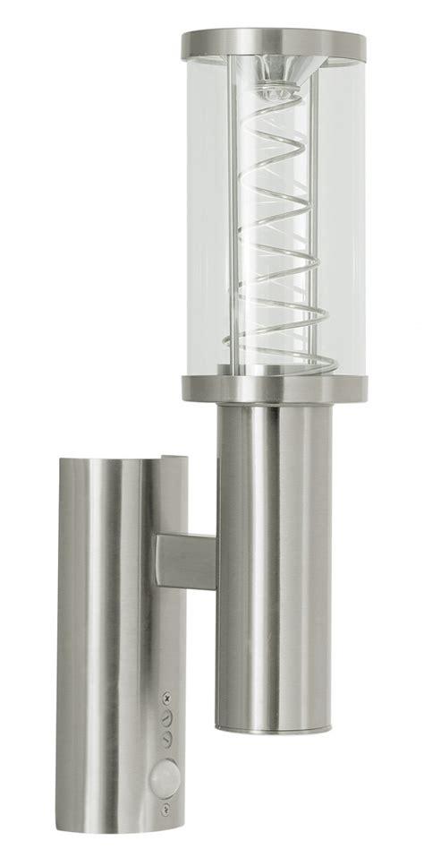 lighting australia trono outdoor wall light eglo