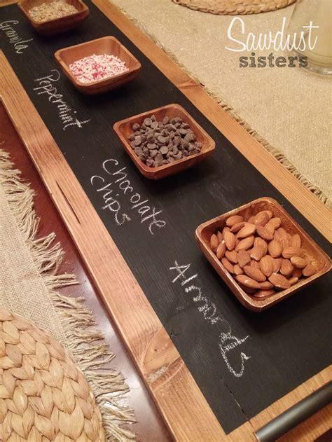 ideas  serving tray decor  pinterest