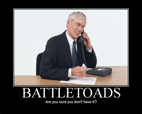 Battletoads Meme - do do do you have it