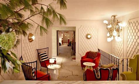L'hôtel Thoumieux à Paris