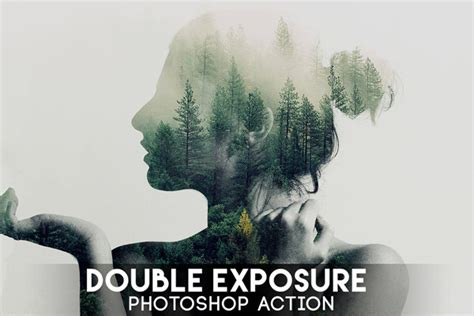double exposure photoshop tutorials   ps