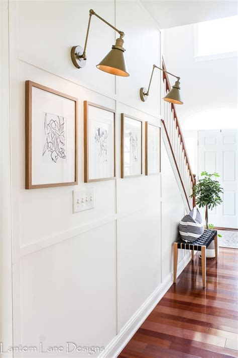 diy wall sconce how to install wall sconces without electricity