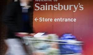 Sainsbury's shares soar as supermarket merger Asda ...