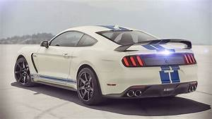 [35+] 2020 Shelby GT350 Heritage Edition Wallpapers on WallpaperSafari