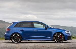 Used Audi A3 Rs3 Sportback  2015