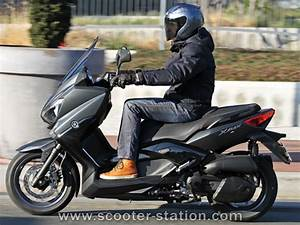 Scooter Yamaha 125 Xmax : essai yamaha x max 125 abs iron max 2016 scooter station ~ Medecine-chirurgie-esthetiques.com Avis de Voitures