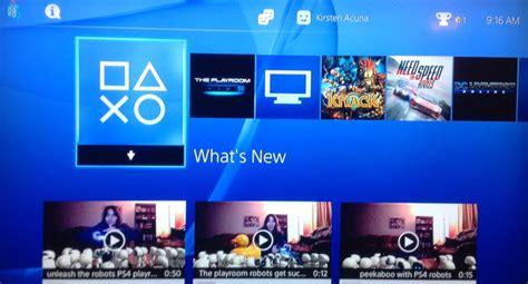 Xbox One Home Screen Wallpaper