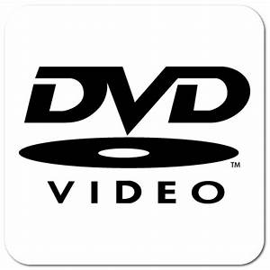 quotdvd videoquot stickers With dvd sticker labels
