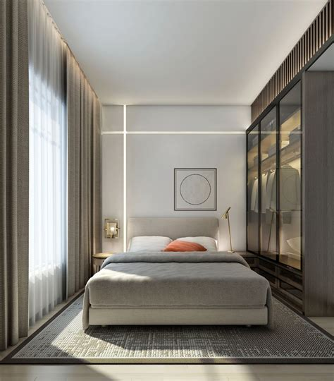 Best 25+ Modern Bedroom Design Ideas On Pinterest Modern