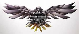 Harley Davidson Emblems Best Of Harley Davidson Spread ...