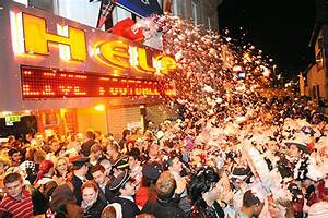 Ten Awesome Places To Celebrate New Year's Eve In The UK ...