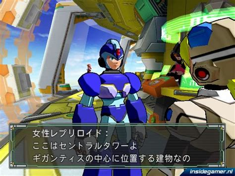mega man  command mission gc ps beta unused stuff