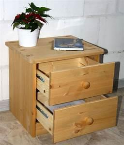 Einbauküche Kiefer Massiv : massivholz nachtkommode nachtschrank nachttisch holz kiefer massiv gelaugt ~ Indierocktalk.com Haus und Dekorationen