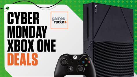 xbox   cyber monday deals  uk gamesradar