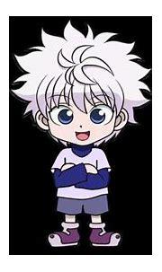 Killua zoldyck   Wiki   Anime Amino