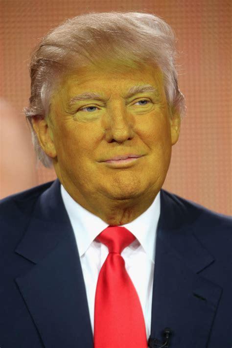 backing   debate  sanders trump loses orange